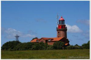 1 - Leuchtturm Buk