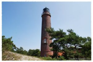 1 - Leuchtturm Darßer Ort