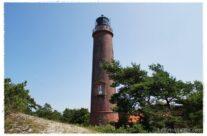 Leuchtturm Darßer Ort, Mecklenburg-Vorpommern