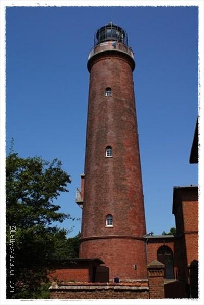 3 - Leuchtturm Darßer Ort