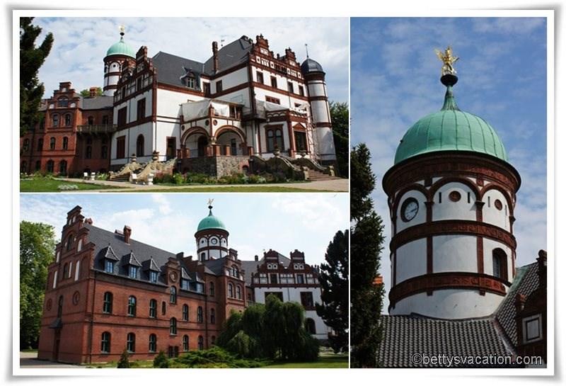 4 - Schloss Wiligrad