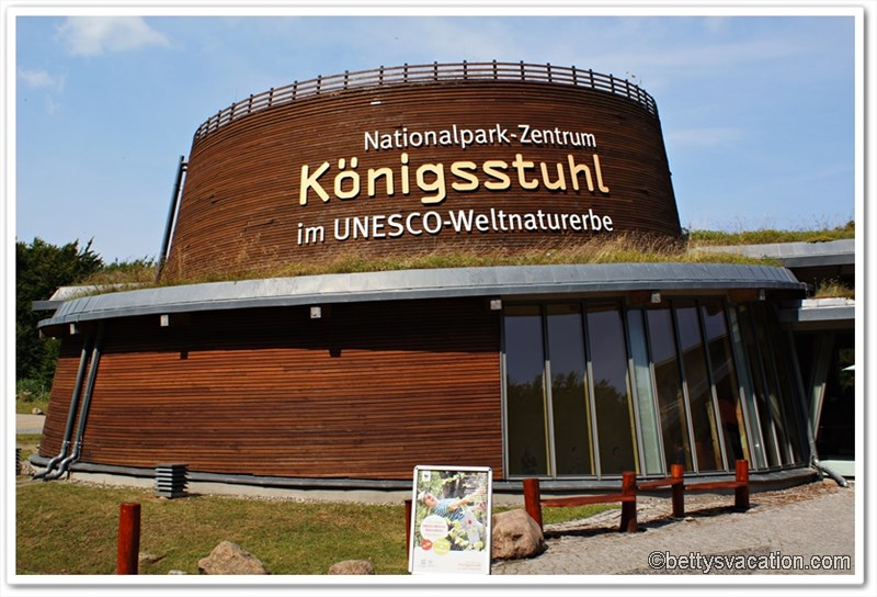 5 - Nationalparkzentrum Königsstuhl