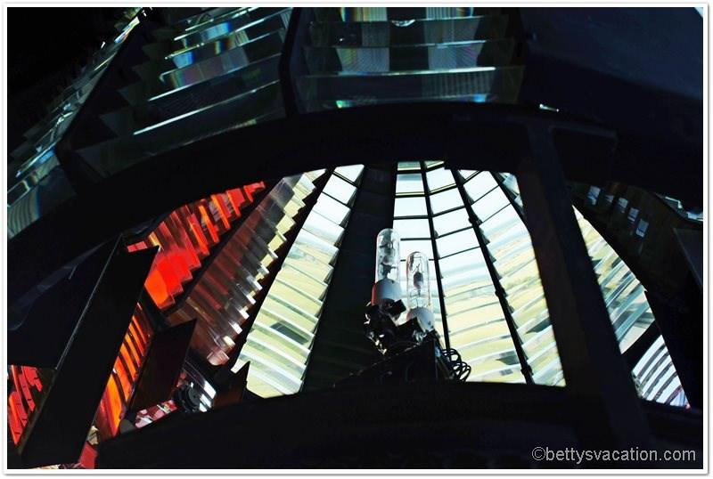 6 - Leuchtturm Buk