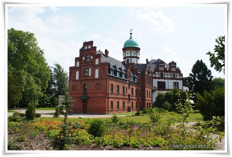 6 - Schloss Wiligrad