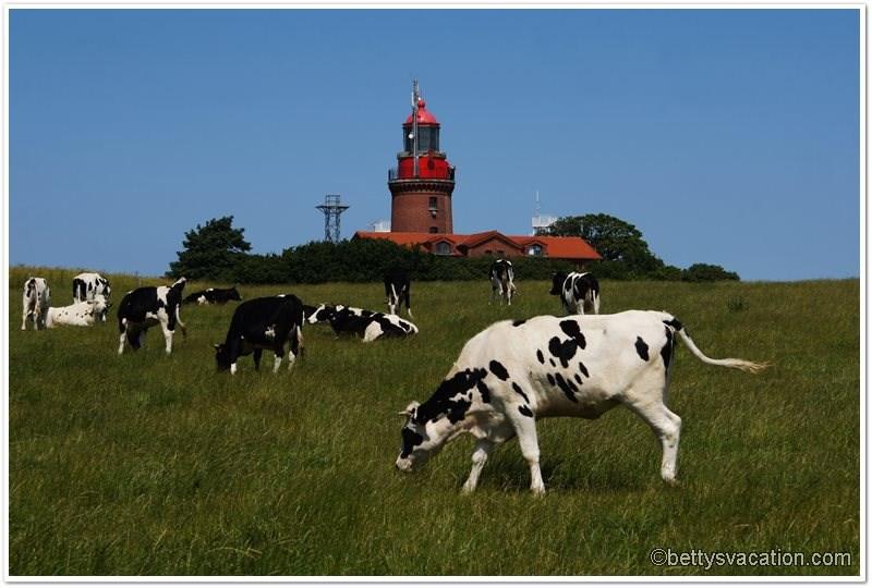 8 - Leuchtturm Buk