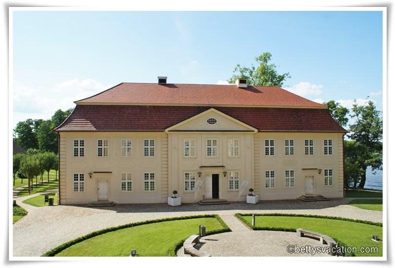 Schloss Mirow 6