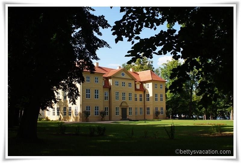 Schloss Mirow 7