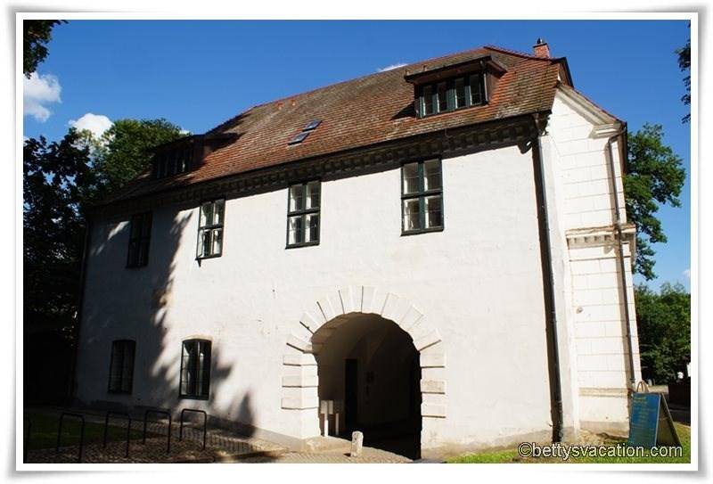 Schloss Mirow 8