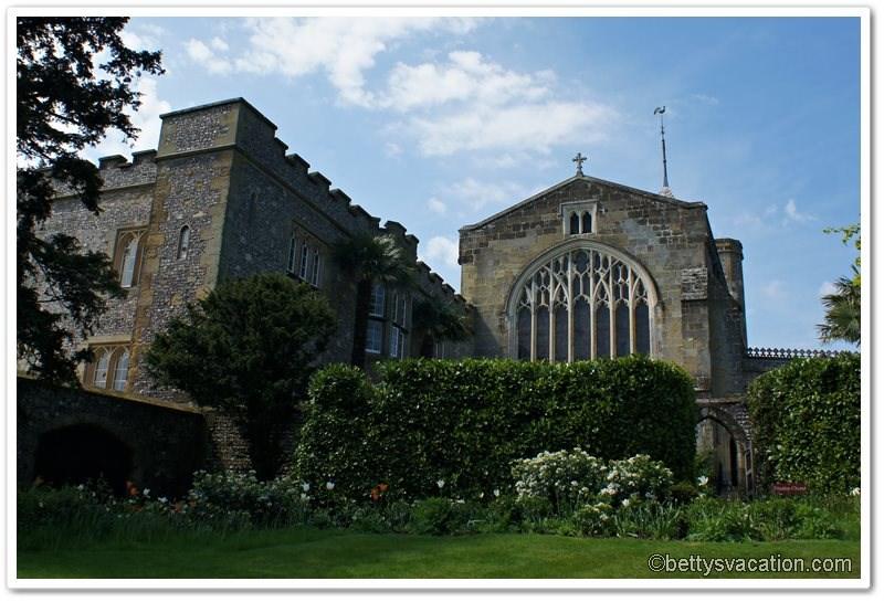 11 - Arundel Castle