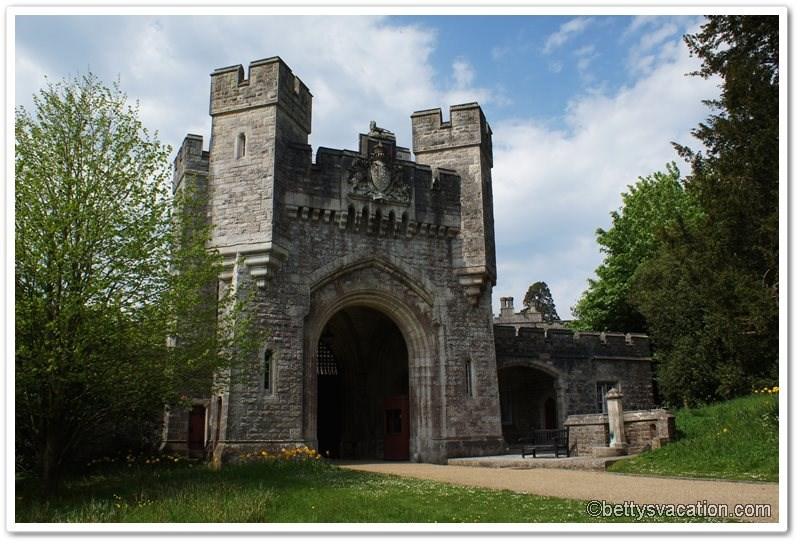 16 - Arundel Castle