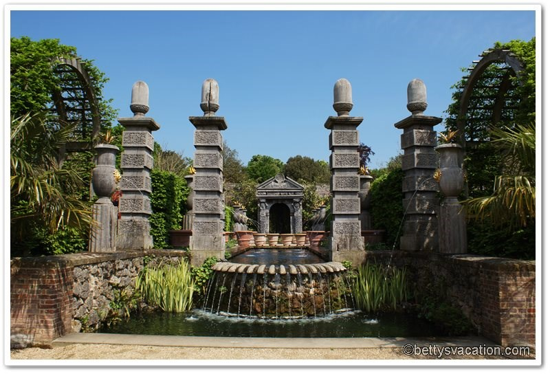 18 - Arundel Castle