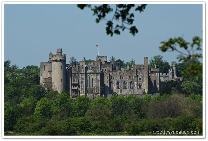 2 - Arundel Castle