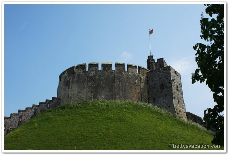 26 - Arundel Castle