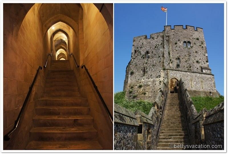 27 - Arundel Castle