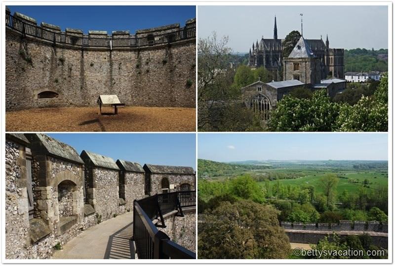28 - Arundel Castle
