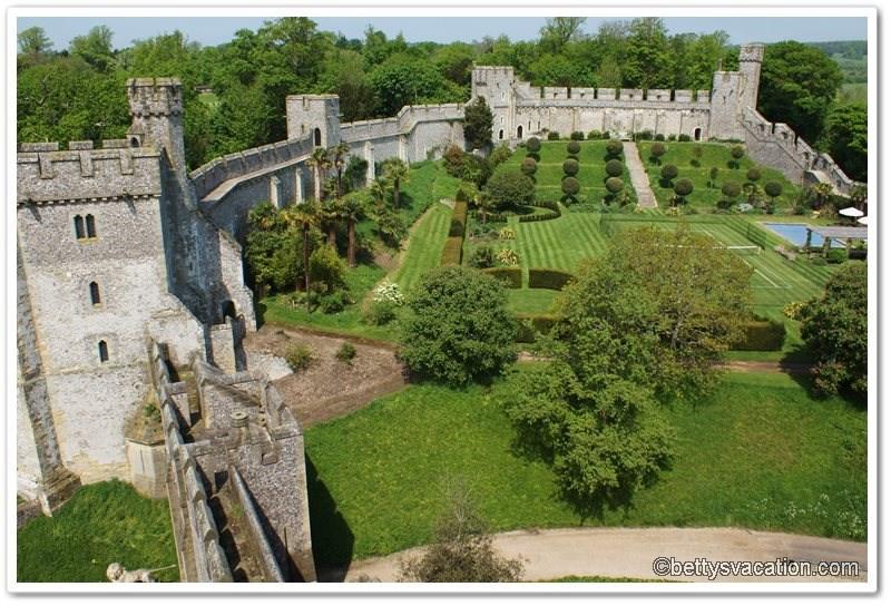 30 - Arundel Castle