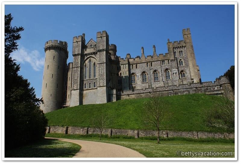 33 - Arundel Castle