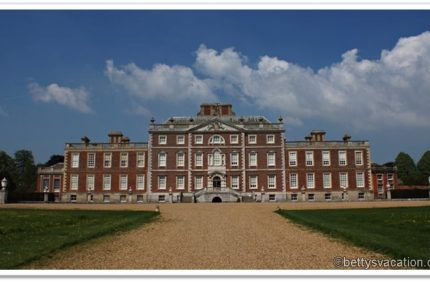 Wimpole Estate, Cambridgeshire