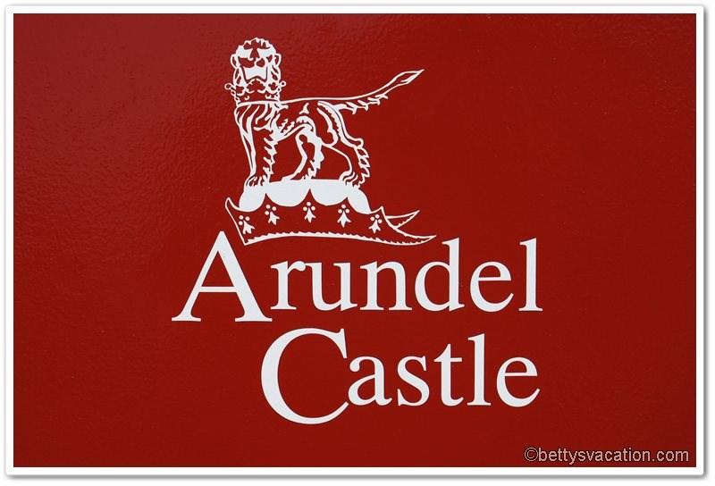 4 - Arundel Castle