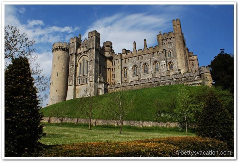 6 - Arundel Castle