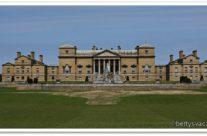 Holkham Hall, Norfolk
