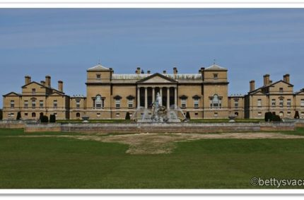 Holkham Hall, Norfolk