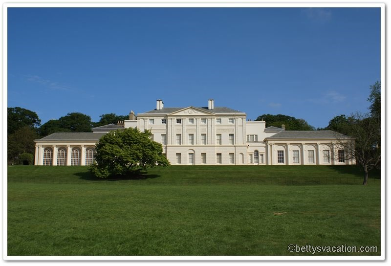 Kenwood House, London