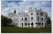 Strawberry Hill House, London