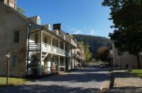 Harpers Ferry National Historic Park, West Virginia