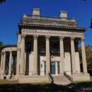 Vanderbilt Mansion National Historic Site, Hyde Park, NY