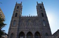 Notre-Dame de Montréal, Montreal, Quebec