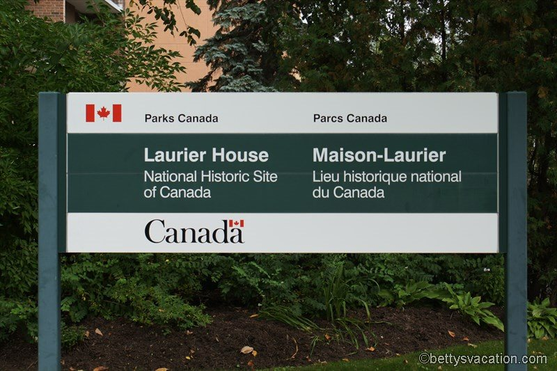 Laurier House National Historic Site, Ottawa