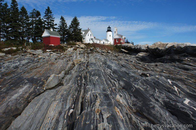 Rhode Island Vacation