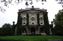 Kykuit – The Rockefeller Estate, Tarrytown, NY