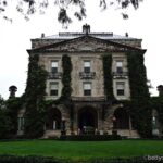 Kykuit - The Rockefeller Estate, Tarrytown, NY