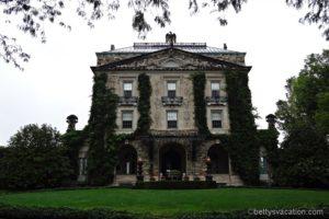 Kykuit - The Rockefeller Estate, Tarrytown, New York