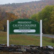 President Calvin Coolidge State Historic Site, Vermont