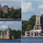 Boldt Castle, Heart Island, Alexandria Bay, New York