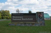 Monocacy National Battlefield, Maryland