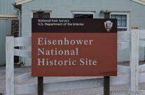 Eisenhower National Historic Site, Gettysburg, PA