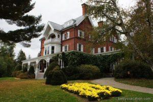 Marsh-Billings-Rockefeller National Historic Park, Vermont