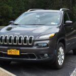 Mietwagen: Jeep Cherokee