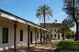 Los Encinos State Historic Park, Kalifornien