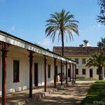 Los Encinos State Historic Park, CA