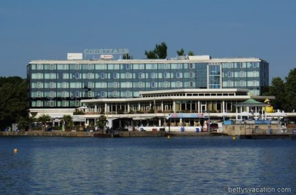 Courtyard by Marriott Hannover Maschsee