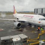 Eurowings Best A319: Berlin-London