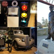 National Motor Museum, Beaulieu, New Forest, Hampshire, England