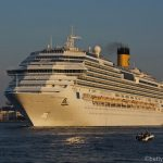 Costa Favolosa, Costa Cruises