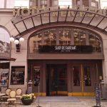 Hotel Reichshof, Hamburg – Die Wiederholung