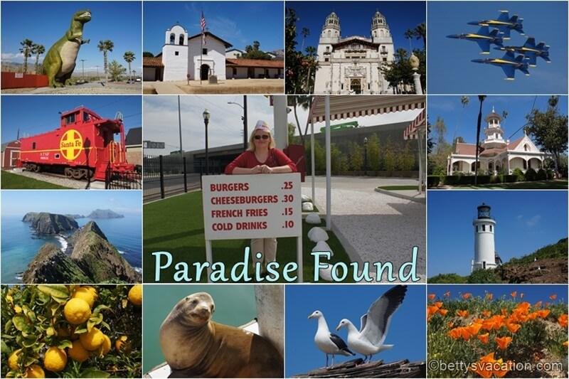 Paradise Found - mein neuer Reisebericht
